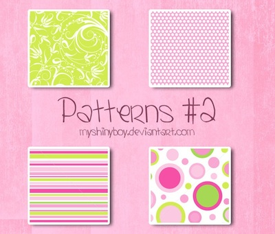 Patterns .02
